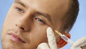 Kwas hialuronowy a kremy na zmarszczki mimiczne pod oczami